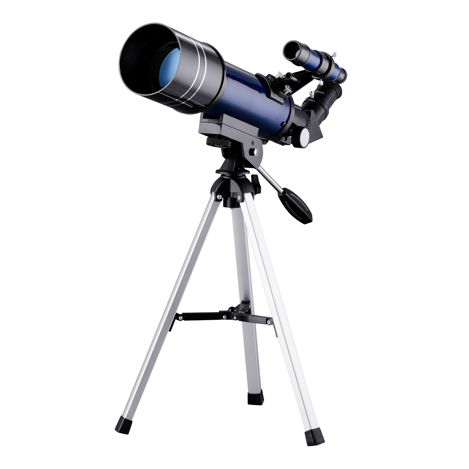 Scope Kids Beginners 16X With 67X Refractor Finder Telescope Astronomical Moon 70mm Adults Lens Telescope For Watching Astronomy