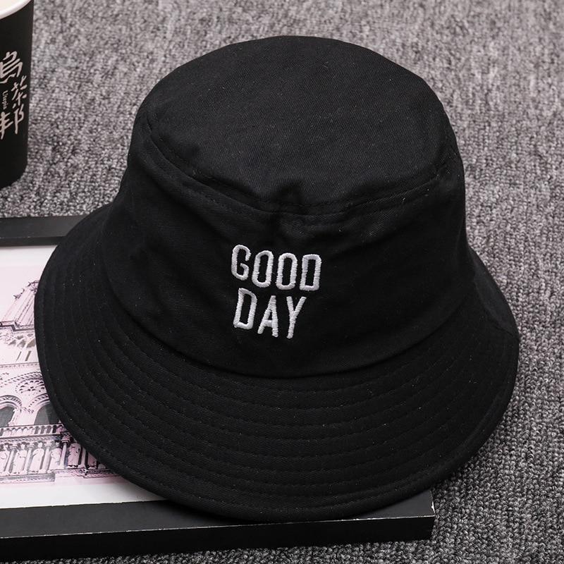 Kingko  /® Double Side Banana Chips Hats Unisex Funky Passion Bucket Hat Fishmen Cap Outdoor Hat