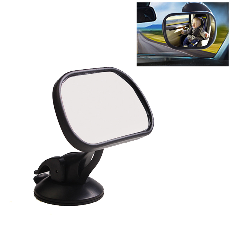 Car Safety Rearview Mirror for Toyota Corolla Avensis Yaris RAV4 Auris Prius Hilux Chr Camry Verso Celica Prado Wish Vitz Supra