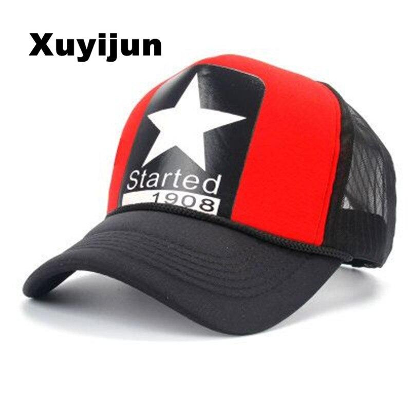 Xuyijun 2017 Bone Men for Women Hats High Quality Cheap Print Fashion   Cap   Sponge   Cap   Hip Hop   Baseball     Cap   snapback dad hat