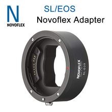 Get more info on the Novoflex Smart Adapter for Canon EF Lenses to Leica SL Body (SL/EOS) eos