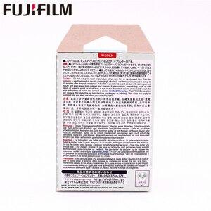 Image 3 - Fujifilm 10 sheets Instax Mini Winnie pooh mật ong gấu Tức Phim ảnh giấy cho Instax Mini 8 7 s 25 50 s 90 9 SP SP máy ảnh