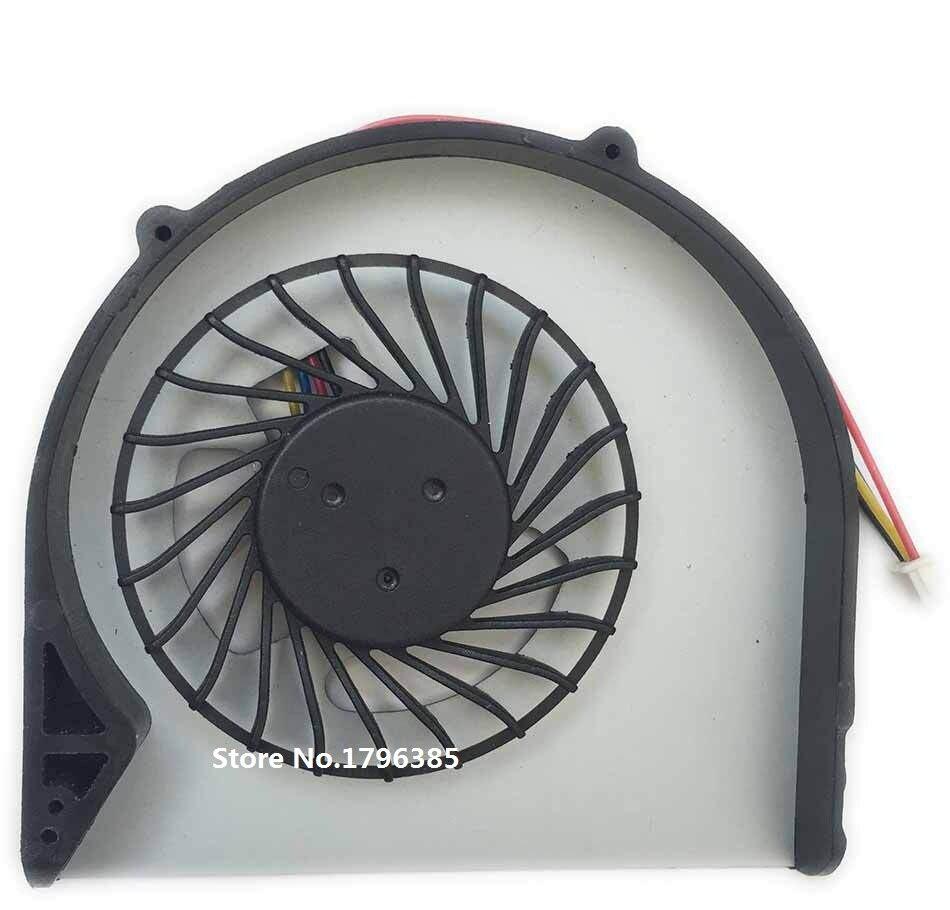 SSEA nuevo ventilador de refrigeración de CPU para Lenovo V480 V580 - Accesorios para laptop - foto 2