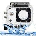 SJ4000 Submarinismo 30 m Funda Impermeable para cámara de acción SJ4000 SJ4000 Wifi SJ7000 Videocámara Accesorios