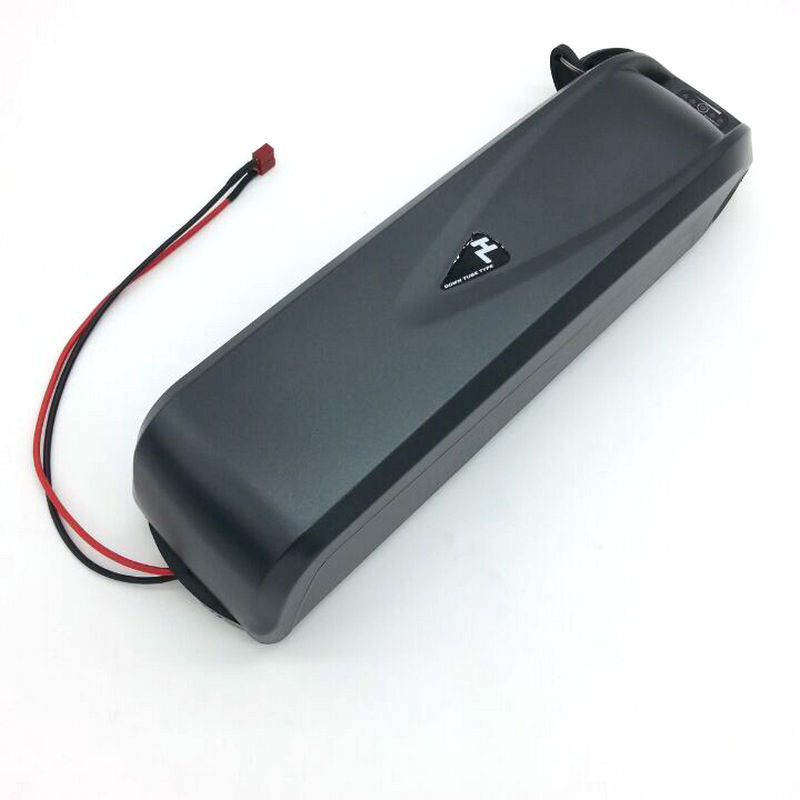 Free Customs Tax 52V Shark Battery Pack 52V 14Ah Ebike Battery lithium ion battery 14S 4P with charger free customs taxes super power 1000w 48v li ion battery pack with 30a bms 48v 15ah lithium battery pack for panasonic cell