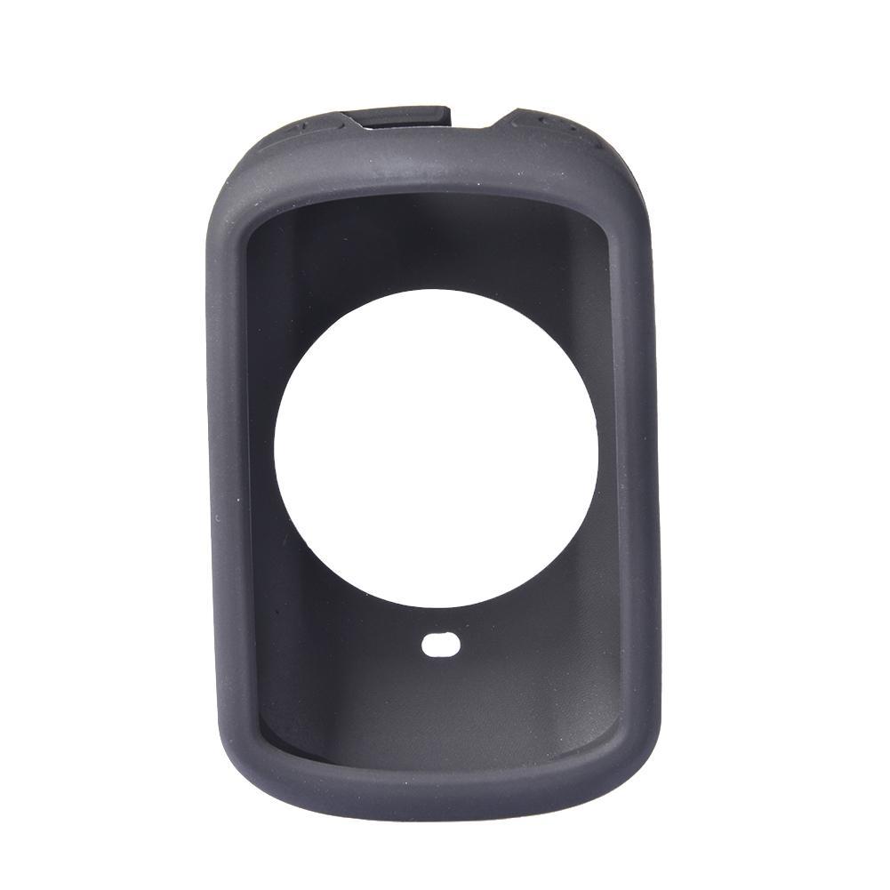 White Garmin Silicone Case Edge 530