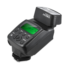 VILTROX мини-вспышка JY-610N II i-ttl накамерная мини-вспышка Speedlite для камеры Nikon D3300 D5300 D7100