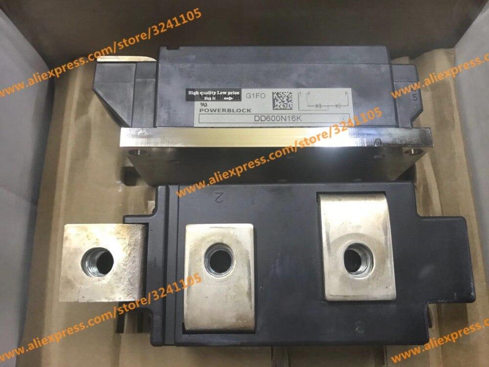 Free shipping NEW  DD600N16K  MODULE