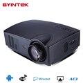 BYINTEK BL125andriod 3500 люмен fuLL HD Проектор Лучший Домашний кинотеатр Видео HDMI ЖК-мини ПРИВЕЛО Projetor Proyector Бимер