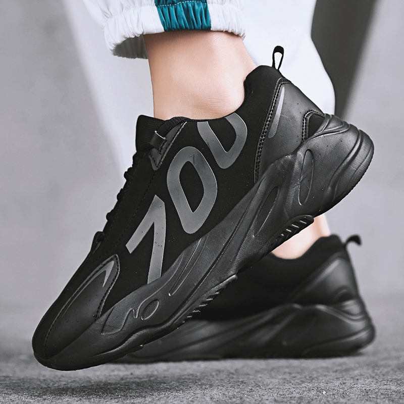 Fires Men Running Shoes Outdoor Trend Brand Sports Men Sneakers  Comfortable Fitness Big Size 39-45 Men Shoes  Zapatos Hombre
