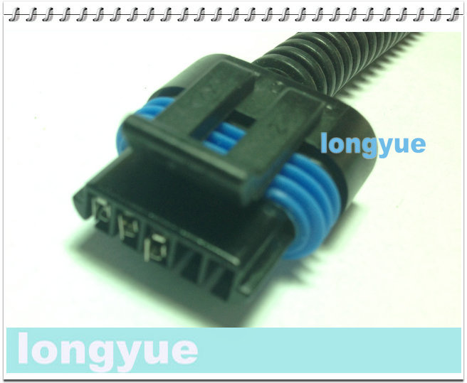 Longyue 20 штук Holden Commodore ls-1 Датчики воздушного потока адаптер Harness/кабель