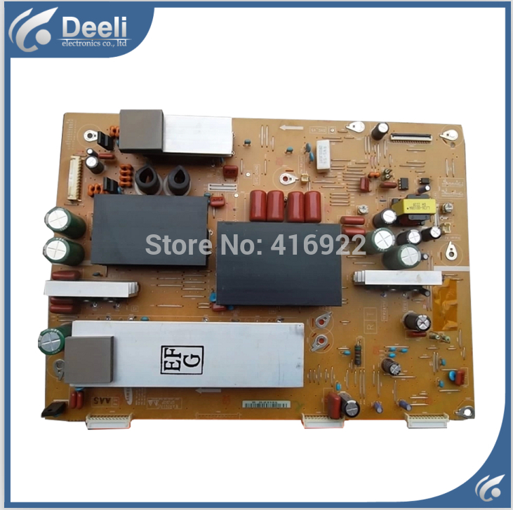 все цены на 95% new original for 51EHF YB01 LJ41-10170A plasma screen LJ92-01867A Y board онлайн