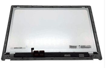 (With frame)15.6 inch 30 pins panel Complete For Acer V5-571 V5-571P V5 571 EDP LCD LED screen with touch screen Display matrix