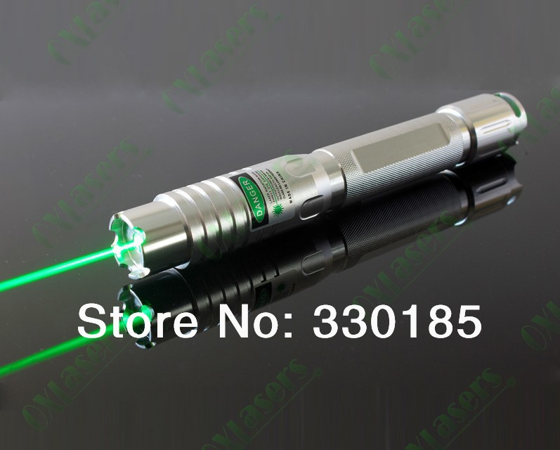 Super Powerful! Military green laser pointers 532nm flashlight Burning match dry wood/burn cigarettes+glasses+gift box Hunting