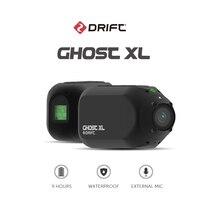 Новое поступление Дрифт призрак XL спортивная Экшн-камера 1080P мотоцикл горный велосипед камера шлем камера с WiFi