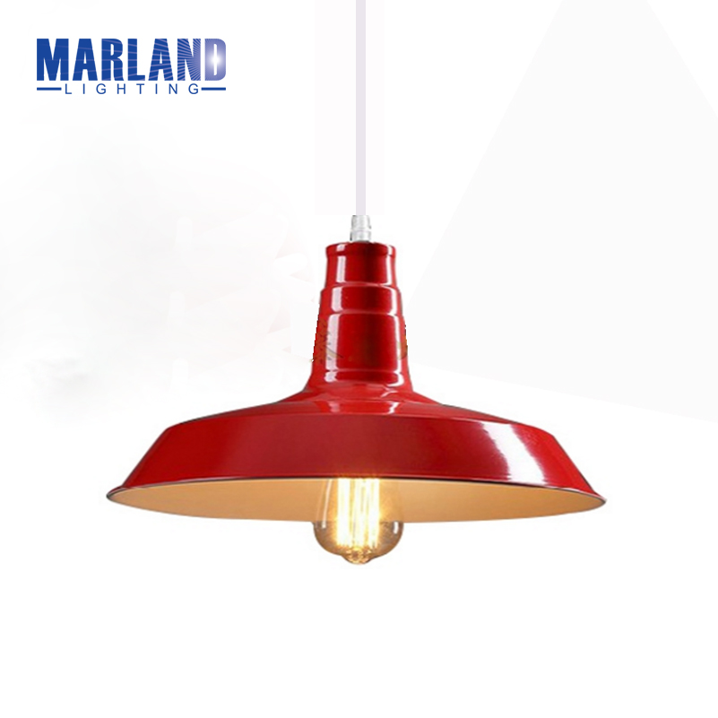 Modern E27 Pendant Lights Red Green Aluminum Pendant Lamp Hanging 110V 220V For Bar Coffee Room Decor Lighting Fixture(D5043) e26 e27 socket pendant lamp modern pendant lights lamp 110 220v classic pendant light for home coffee bar lighting decoration