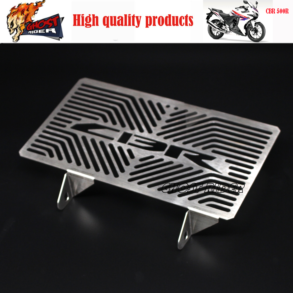 New Radiator Grill Grille Guard Cover Protector For HONDA CBR 250 2010-2012 2011 Motocyle Radiators arashi motorcycle radiator grille protective cover grill guard protector for 2008 2009 2010 2011 honda cbr1000rr cbr 1000 rr