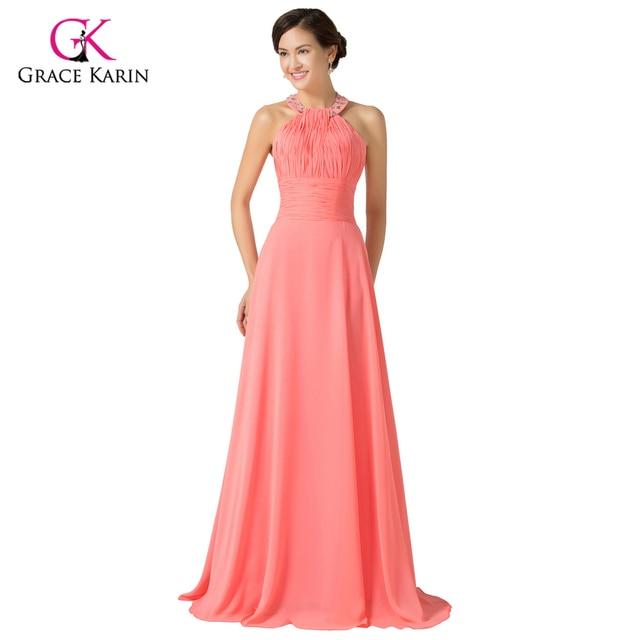 Formal Halter Dresses