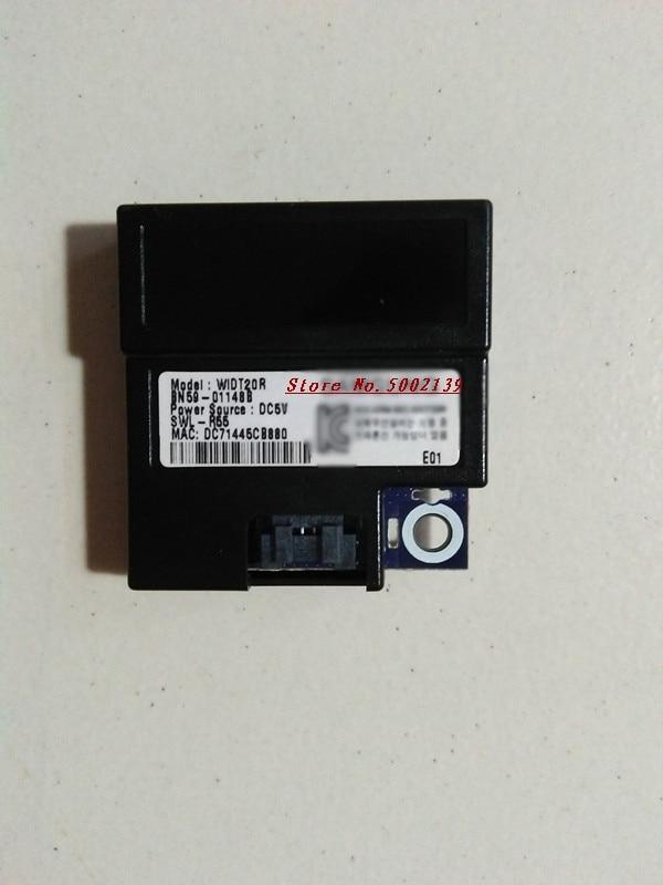 Wi-Fi MODULE SAMSUNG Wireless BN59-01148A BN59-01148B BN59-01148C WIDT20 WIDT20R