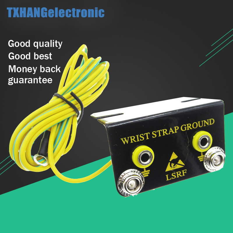 top 10 most popular anti static socket grounding list and