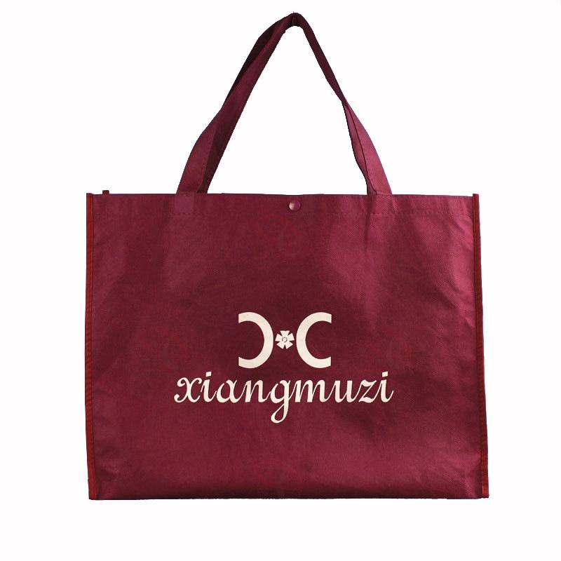 Popular Material Shopping Bag-Buy Cheap Material Shopping Bag lots ...