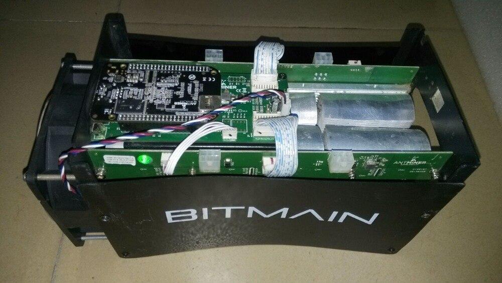 Сервер , AntMiner S5, 1155 gh/asic,