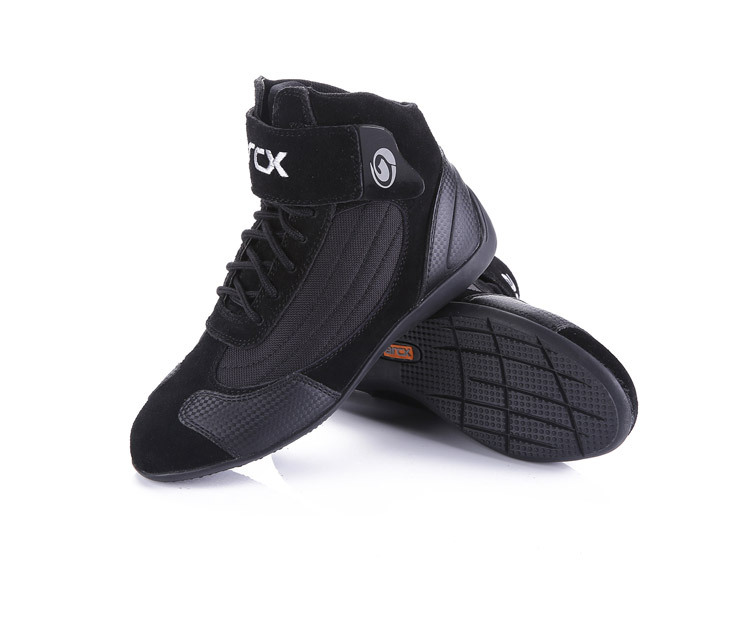 Free shipping arcx 2104 new motorcycle riding shoes
