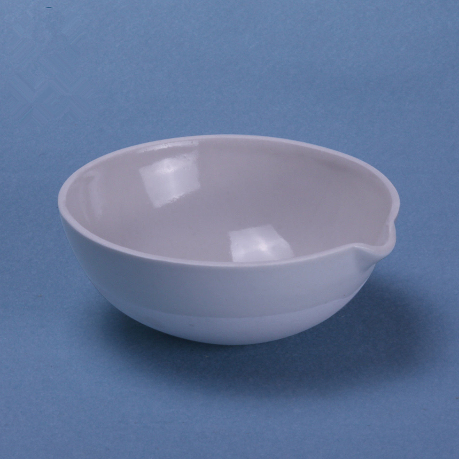 100ml,Porcelain Evaporating Dish,Round Bottom,Chemical Labware ... for Evaporating Dish Laboratory Apparatus  83fiz
