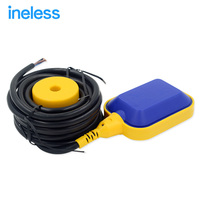 2M Controller Float Switch Liquid Switches Liquid Fluid Water Level Float Switch Controller Contactor Sensor