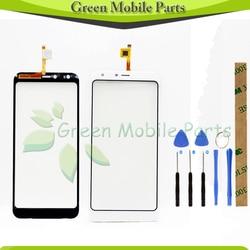 Touch Panel Sensor Touch Screen Digitizer For Doogee X53 Touch Screen Digitizer Front Glass Panel Sensor