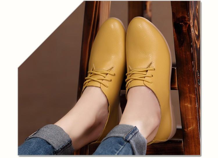 XY 929 (7) women flat shoes