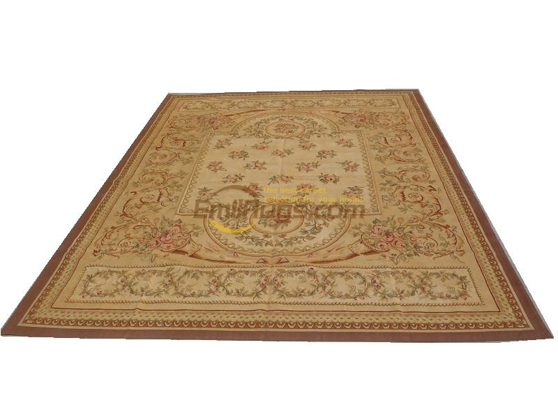 Knitting Table Decor Luxury Wool Rug Carpet Antique Aubusson Style Neo Classical Carpet Antique French Style Aubusson CarpetKnitting Table Decor Luxury Wool Rug Carpet Antique Aubusson Style Neo Classical Carpet Antique French Style Aubusson Carpet