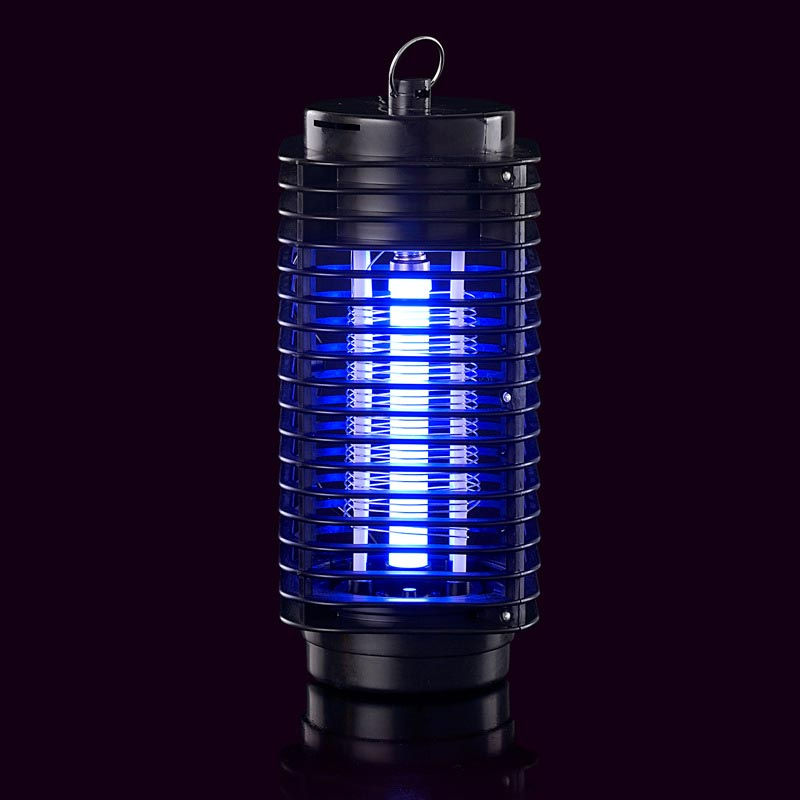 Electronic Mosquito Killer Light Pest Moth Wasp Trap 110V/22s