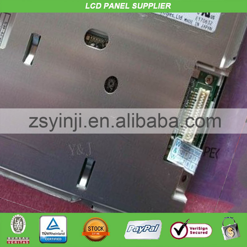 LCD Part Number NL6448BC26-03LCD Part Number NL6448BC26-03
