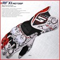 New street Alpine gloves FIVE 5 RFX1 ine REPLICA gloves Leather Protective Motorcycle Racing mens gloves gp pro stars