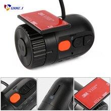 Высокое качество автомобиля Камера видео прочный Регистраторы регистратор Видеорегистраторы для автомобилей без Экран Регистраторы автомобиля-детектор авто черный видеорегистратор тахограф