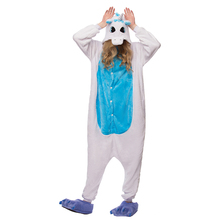 Adult Unicorn Kigurumi Pajamas Onesie Women Pyjamas Unicornio Pijama Onesies For Adults Winter Sleepwear 2019