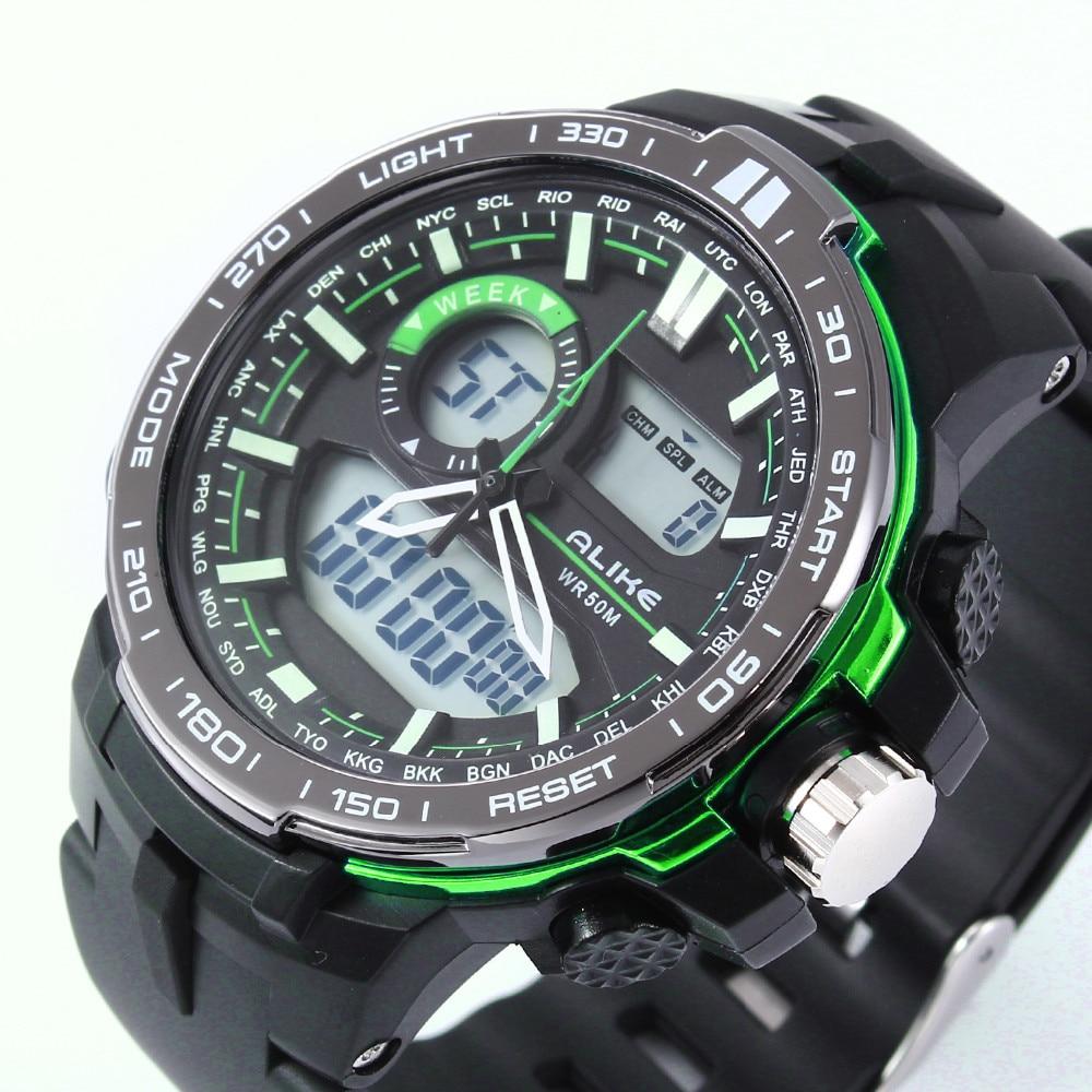 GShock Watches by Casio  Mens Watches  Digital Watches
