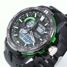 Casual Watch Men G Style Waterproof Sports Military Watches Shock Men's Luxury Analog Digital Quartz Watch