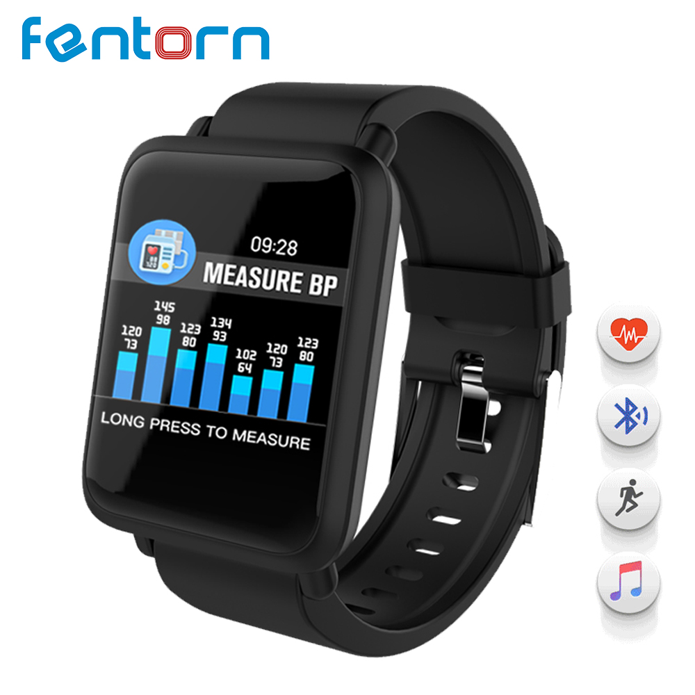 Fentorn M28 Smart Watch IP67 Waterproof Bluetooth Heart Rate Blood Pressure Smartwatch for Xiao mi Android IOS Phone PK SPORT 3 smartwatch x4 smart watch blood pressure men heart rate ip67 waterproof bluetooth wrist smartwatch for xiao mi android ios phone