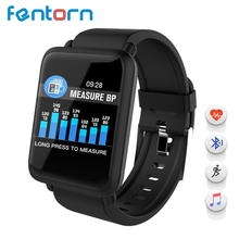 Fentorn M28 Smart Watch IP67 Waterproof Bluetooth Heart Rate Blood Pressure Smartwatch for Xiao mi Android IOS Phone PK SPORT 3