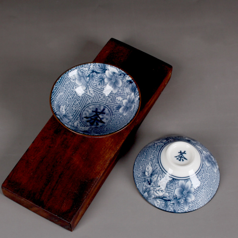 Traditional Chinese Gong Fu Tea Cups 4