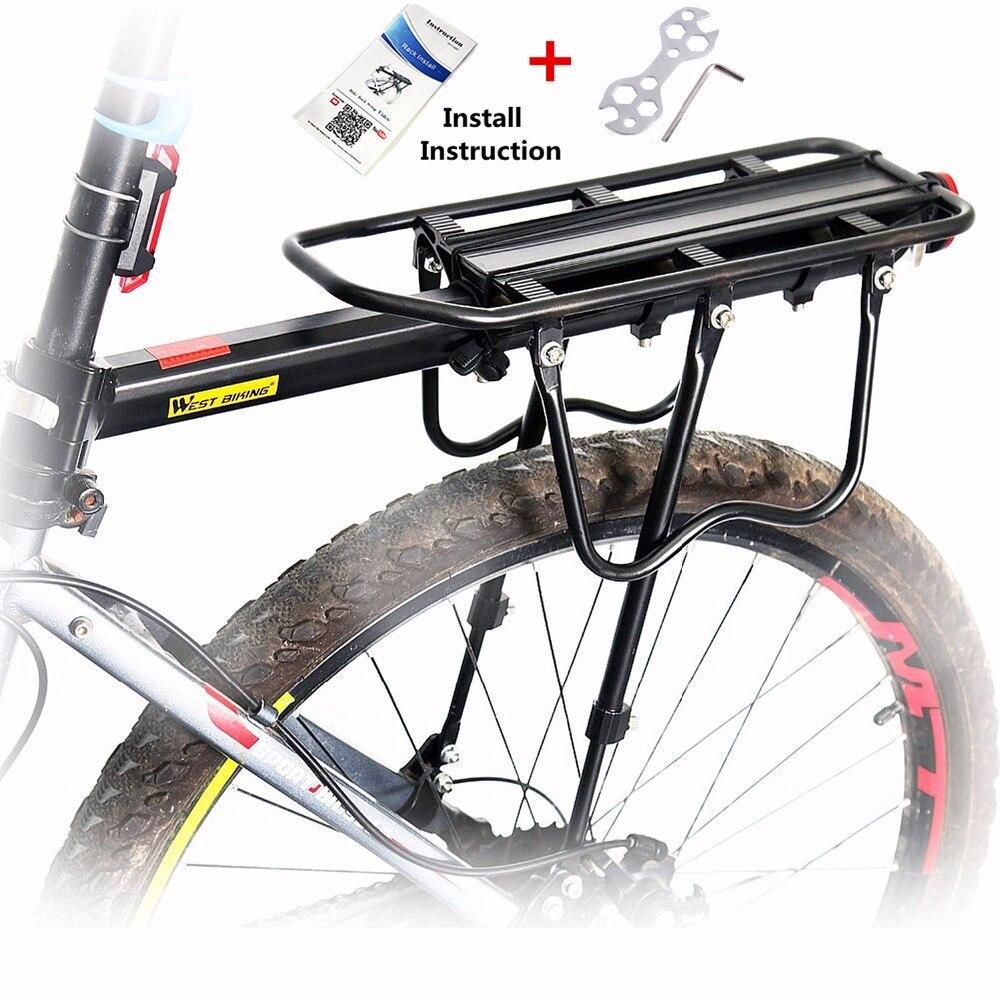 WEST-FIETSEN-Fiets-Zwart-Bagage-Mat-Fietsen-Belasting-Racefiets-MTB-Outdoor-Bicicleta-Cycle-Cargo-Bagagedrager-Terug.jpg