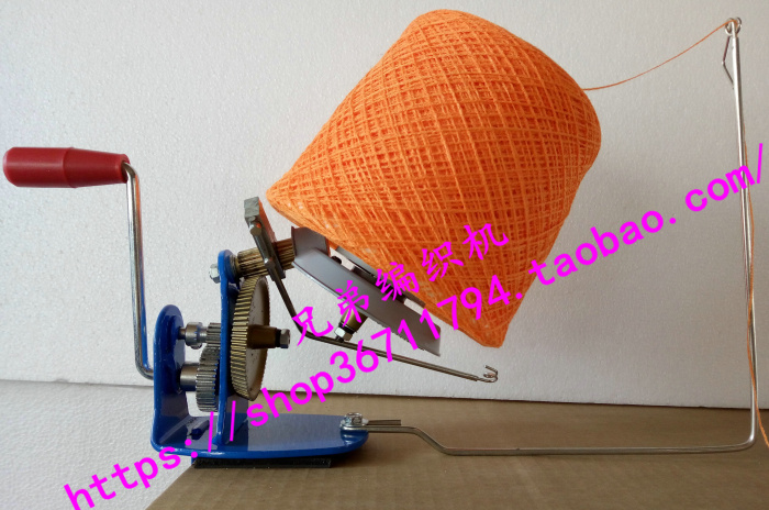 FOR Brother Spare Parts Quick Sweater Wool Winder Winding Tools Wool Winding