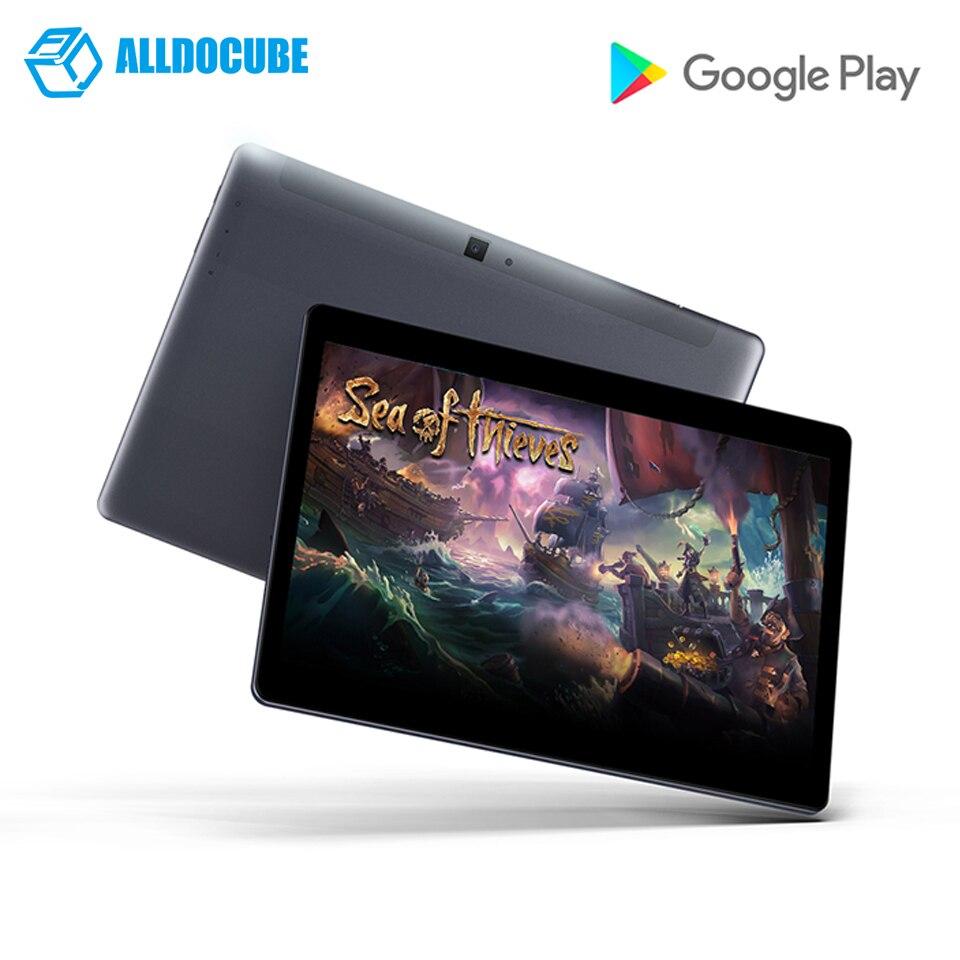 Alldocube M5xs 10.1 pouces Android 8.0 4g Lte Phablet Mtkx27 10 tablettes d'appels téléphoniques Pc 1920*1200 Fhd Ips 3 gb Ram 32 gb Rom Gps-in Android Comprimés from Ordinateur et bureautique on AliExpress - 11.11_Double 11_Singles' Day 1