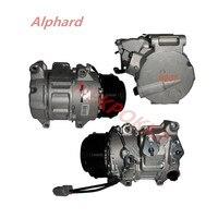 Automotive Airconditioning Compressor  Hoge Kwaliteit Compressor voor toyota Alphard