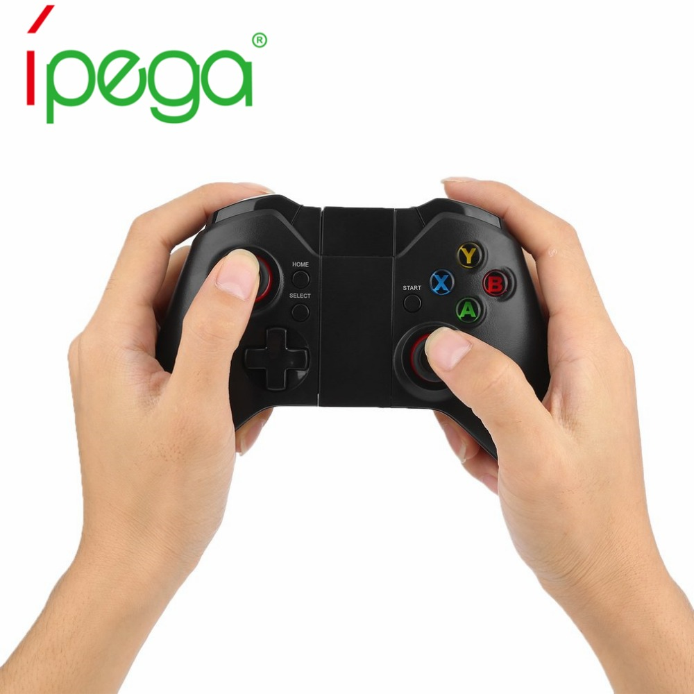 iPega PG-9037 Wireless Bluetooth 3.0 Gamepad Remote Controller Gaming Pad Joystick For IOS Android Phone Tablet PC Smart TV Box