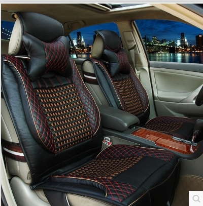 Good Seat Covers For Honda Civic 2014 2010 Durable Breathable Comfortable Leather 2013Free Shipping In Automobiles From