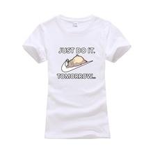 My Neighbor Totoro – Totoro Just Do It T-shirt