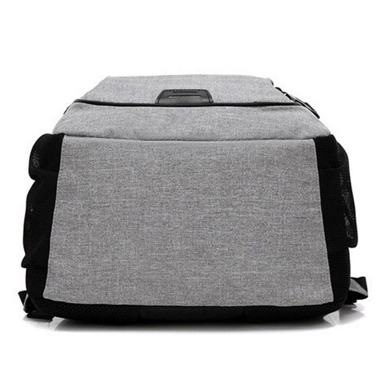 15.6 Inch Brand School Backpack 32x18x48CM 11